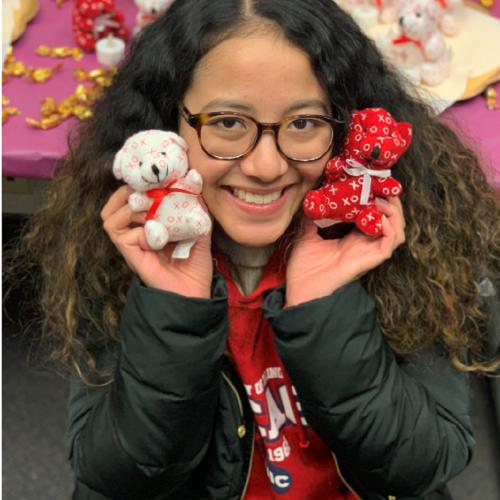 Valentine's Day Fundraiser!